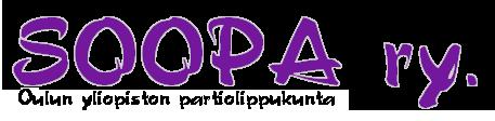 SOOPA ry, Oulun yliopiston partiolippukunta